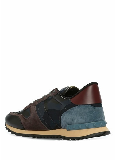 Valentino Garavani Sneakers Lacivert